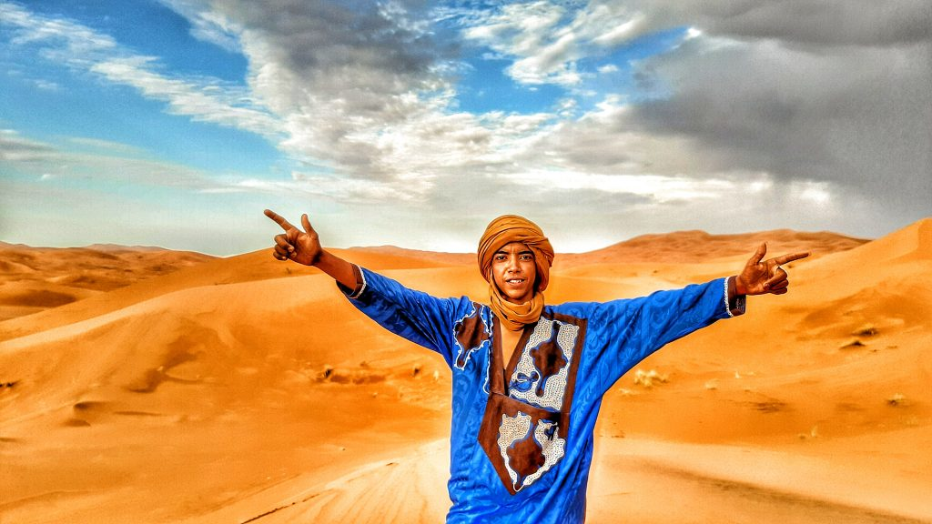 Backpacking Morocco – The what to do, tips, Itinerary and Safety guide.