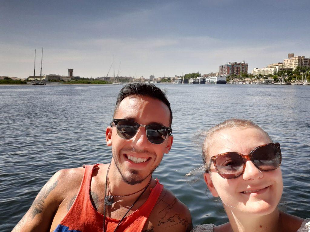 Cairo to Aswan. Top things to do in Aswan.