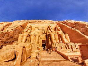 Assuan ad Abu Simbel.