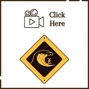 Zona surf- Video editing