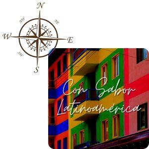 Con sabor Latinoamérica